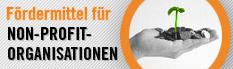 Logo Xing Gruppe Fördermittel für NPO Non-profit-organisationen forum netzwerk