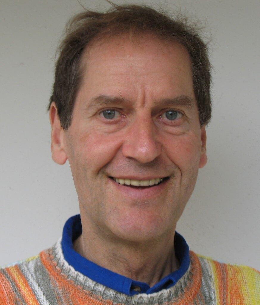 Alexander Gregory Fundraisingexperte