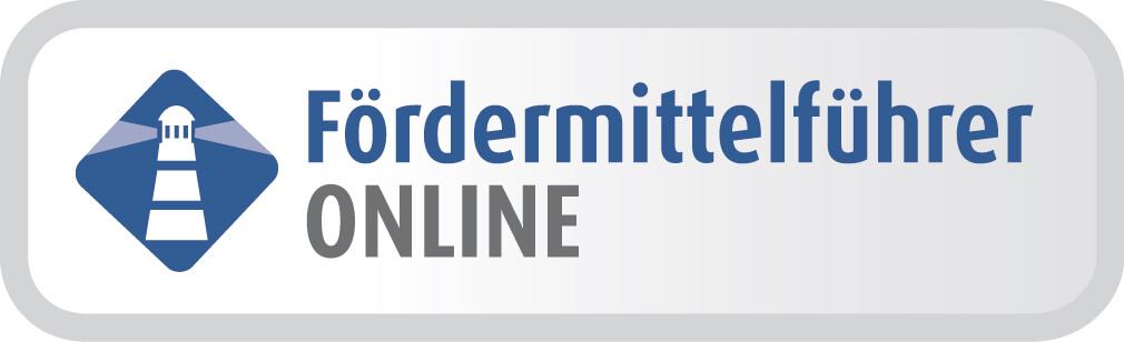 Fördermittelführer Online Förderverzeichnis Fördermittelverzeichnis Stiftungsverzeichnis